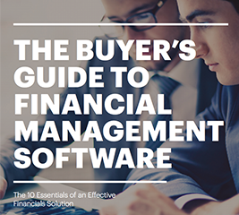 The Buyer's Guide To Financial Management Software