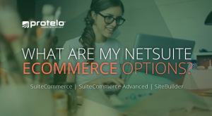 NetSuite Ecommerce Experts