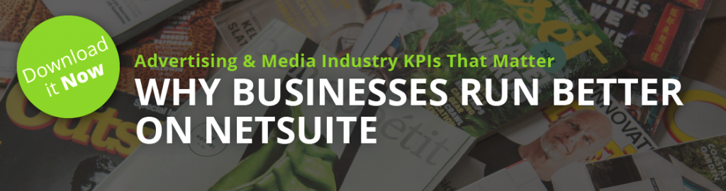 Advertising and Media Industry KPIs that really matter