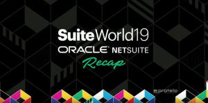 NetSuite SuiteWorld19 Recap and key takeaways