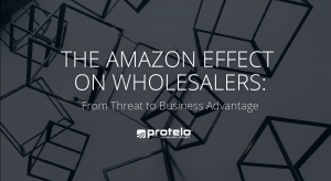 The Amazon effect on wholesalers - from threat to advantage
